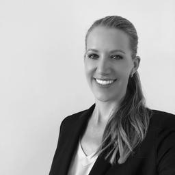 Kerstin Ippisch - Hohnhaus & Jansenberger GmbH & Co. KG - Munich