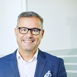 David Meloni - Smart Concept AG - Volketswil