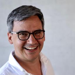 Dr. Daniel Fasel - Scigility AG - Zürich