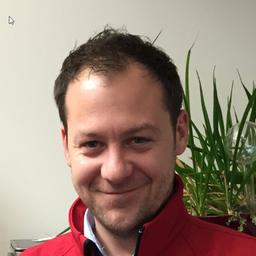 Sam Andrew's profile picture