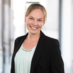 Alice Händel - MACH AG - Berlin