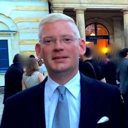 Martin Lange - Gesamtverband der Deutschen Versicherungswirtschaft - Essen