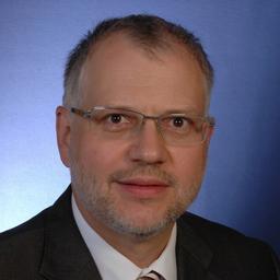 Prof. Dr Stefan Schröder - Hochschule für Wirtschaft, Technik und Kultur / Studienort Baden-Baden - Ettlingen