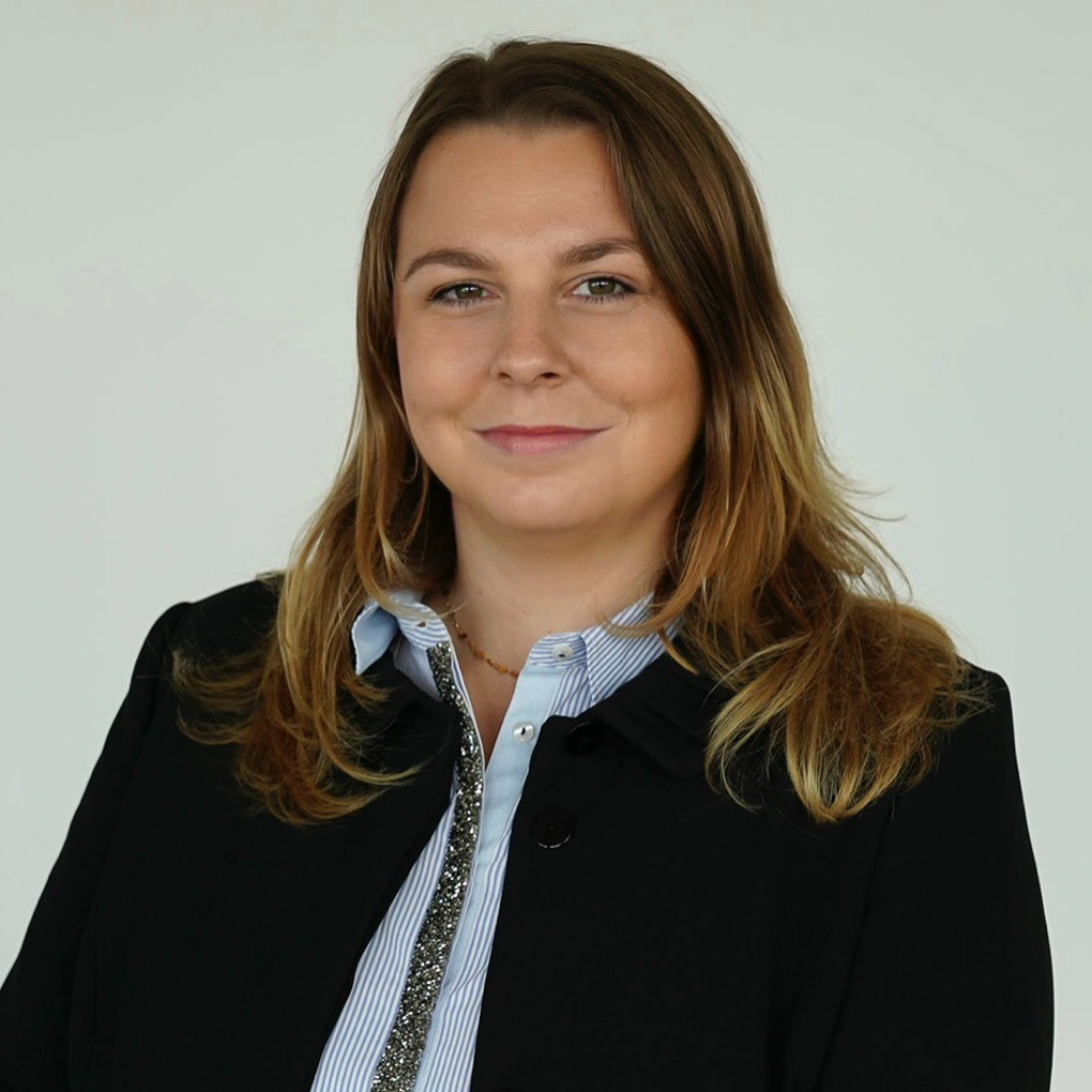Isabel Bernaisch's profile picture