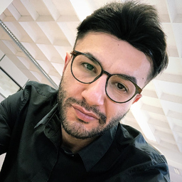 Ibrahim Arabul's profile picture