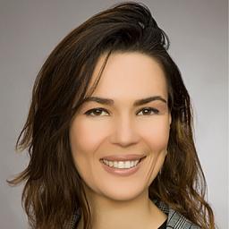 Stephanie Bayhan de Oliveira's profile picture