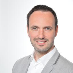 Florian Frank Geldmacher's profile picture