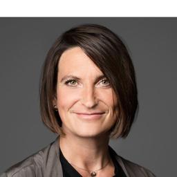 Christina Heres - cosmoblonde GmbH - Berlin