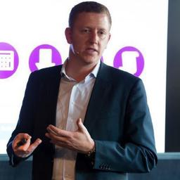 Sven Berther's profile picture