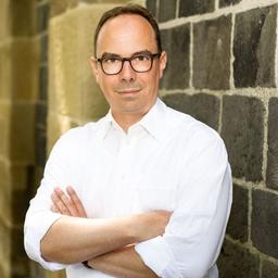 Holger Clemens Hinz - Quirin Privatbank AG - Frankfurt am Main