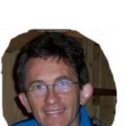 Simon Watts - Hughes Network Systems Europe - Baldock