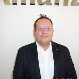 Pascal Galitschke - Allianz Deutschland AG - Bühl