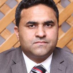 Faraz Ahmed's profile picture