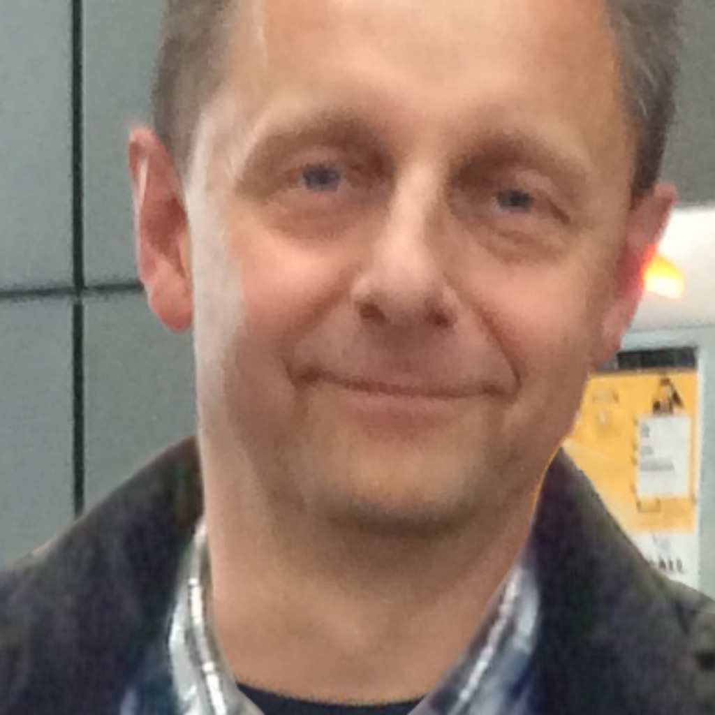 Thomas Brückhändler's profile picture
