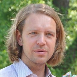 Dr Claus Clasvogt - ThyssenKrupp Academy GmbH - Bergisch Gladbach