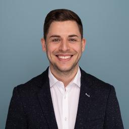 Marcus Fritzsche's profile picture