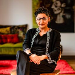 Arzu Aydin - aXuma GmbH & Co. KG - Nürnberg