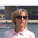Julia Pfeiffer - London