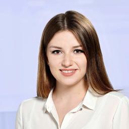 Alena Bogdan's profile picture