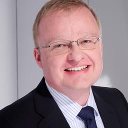 Dr. Jan-Arne Gewert - Gewert Consulting - Weil am Rhein