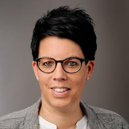 Simone Klumpp Leiterin Technischer Kundenservice Casimir