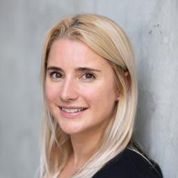 Katharina Hötzel - PAYBACK GmbH, Part of the American Express Group - München