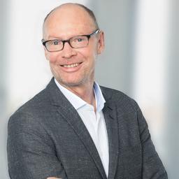 Andreas Hirsch - Michael Bauer Research GmbH - Böblingen