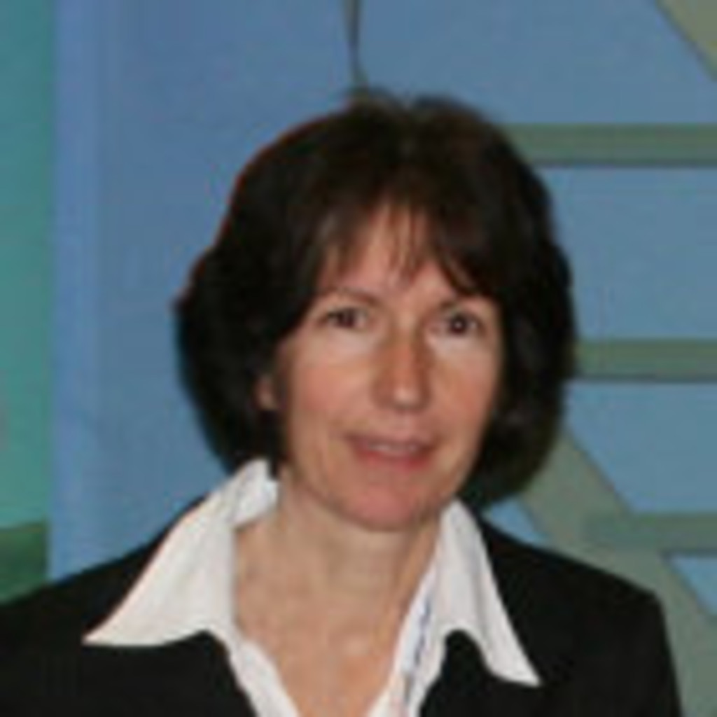 Dr. Claudia Disqué's profile picture