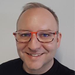 André Behrschmidt - Behrschmidt IT - Your Software Expert! - Kornwestheim