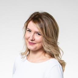 Dana Fleschner - The Reach Group GmbH | Online Marketing Agentur - Berlin