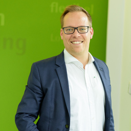 Matthias Knaup - LVM Versicherung, Agentur Bertram - Breckerfeld