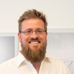 Matthias Maria Enzi - Humai Technologies GmbH - Wien