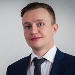 Arthur Gies's profile picture