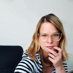 Anja Becker - User Interface Design GmbH - Berlin