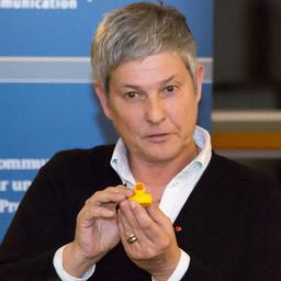 Dagmar Schwarz - fourpeople® gmbh - Lindau