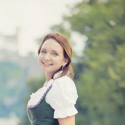 Mag. Martina Angerer's profile picture