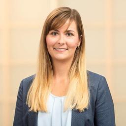 Nadine Mayer's profile picture