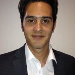 Zimmermann Kevin - Skilled Recruitment Solutions - Basel