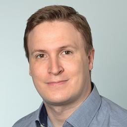 Jens-Oliver Reinhart's profile picture