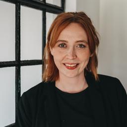 Lisa Grefe - synartIQ GmbH - Bielefeld