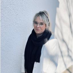 Larissa Halbgebauer's profile picture