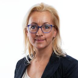 Christina Flügge's profile picture