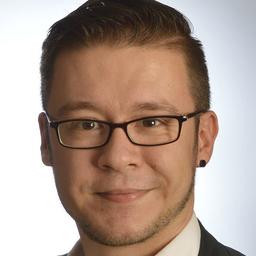 Sebastian Hoff - Heraeus Holding GmbH - Hanau