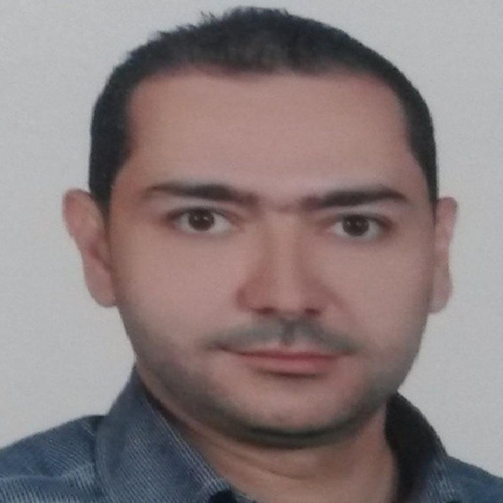 Mustafa Al Halabi's profile picture