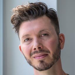 Manuel Haitz von resourSYS - www.probleme-sind-loesungen.com - Berlin