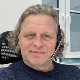 Hendrik Mertens's profile picture