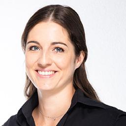 Nadine Glaus - Tonet AG - Dulliken