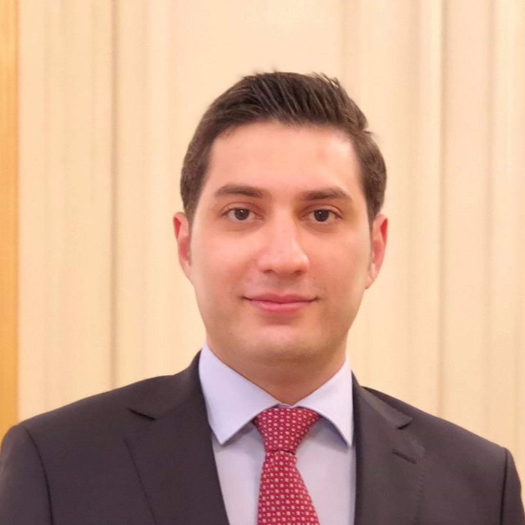 Orkhan Aghai's profile picture