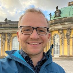 Christoph Lampe's profile picture
