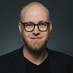 Konstantin Gastmann - goenzcom berlin - Berlin